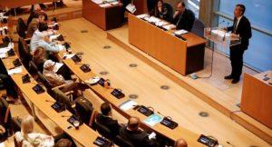 Η επόμενη μέρα του Δρόσου Τσαβλή στα έδρανα του δημοτικού συμβουλίου Θεσσαλονίκης